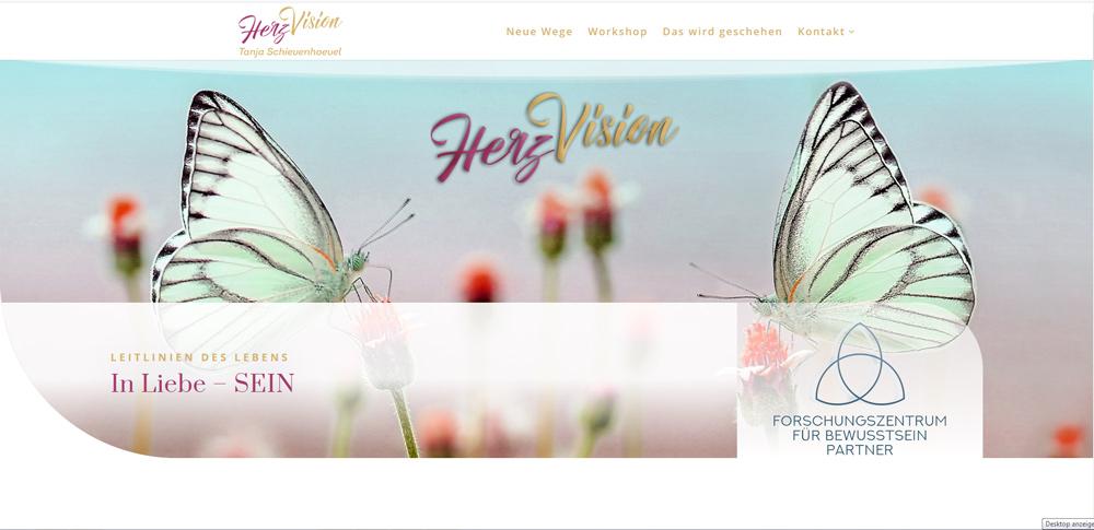 Herzvision