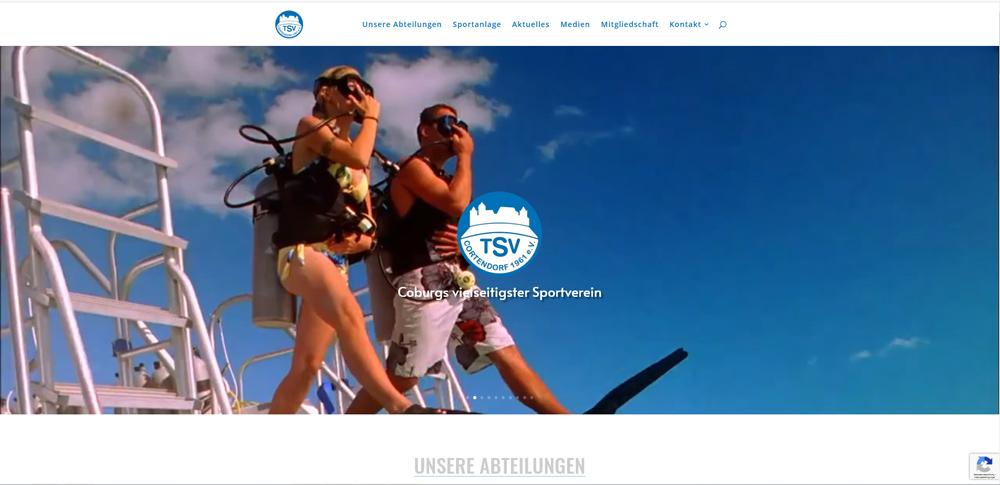 TSV Cortendorf