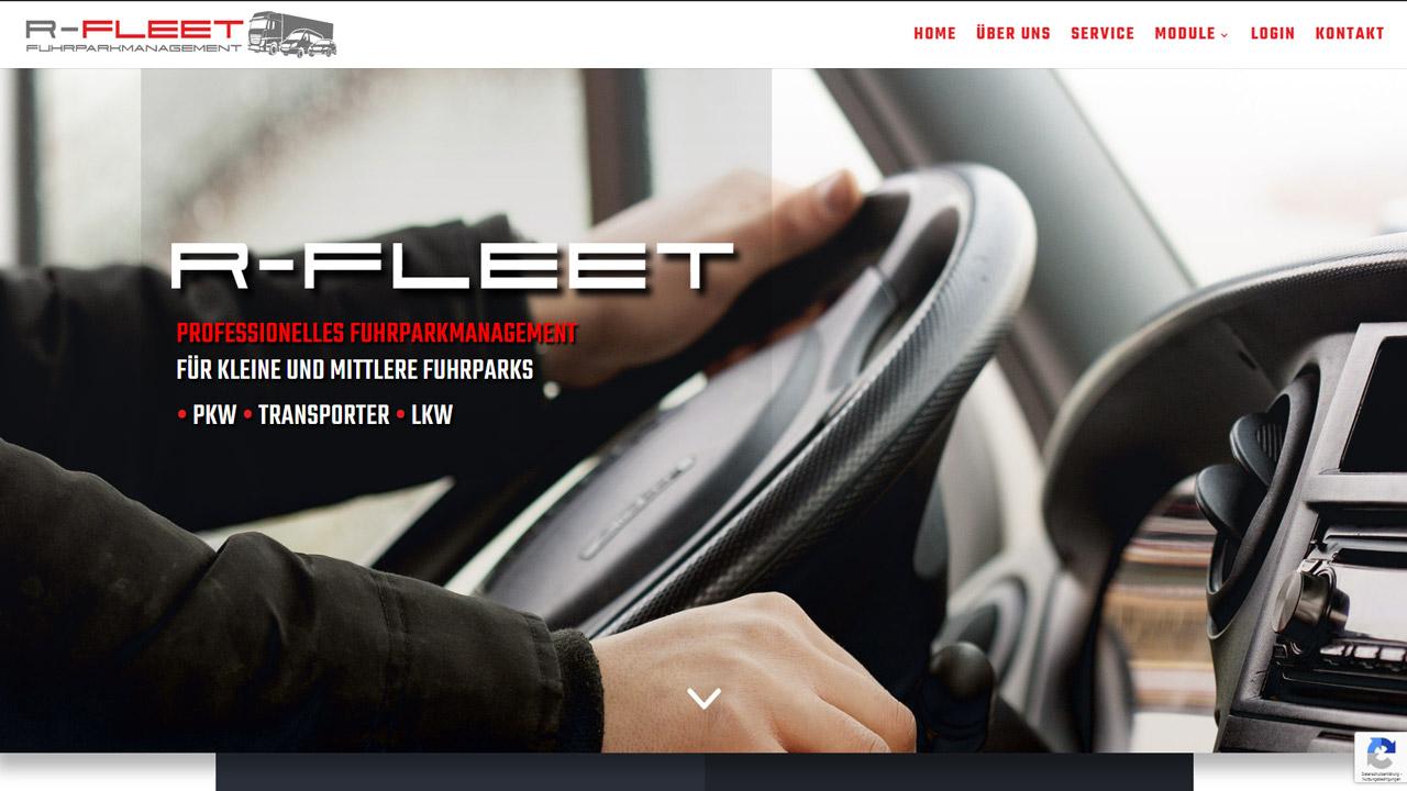 r-fleet made by kindshuber